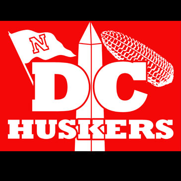 Primary Logo Design for the 2015 season for the DC Huskers Alumni Group. Sold on t-shirts at group events as a fund raiser.