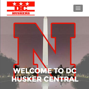 DCHuskers.com - The website for DC Huskers, the official alumni group for the University of Nebraska in the Washington, DC area.